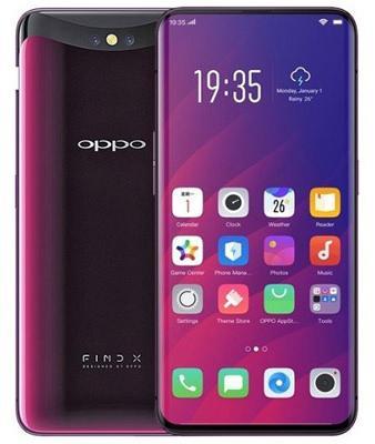 Review HP Oppo Find X Dari 5 Sektor Berikut!
